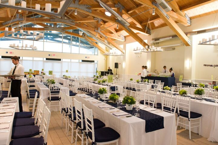 The Pavilions At Penfield Beach Reception Venues