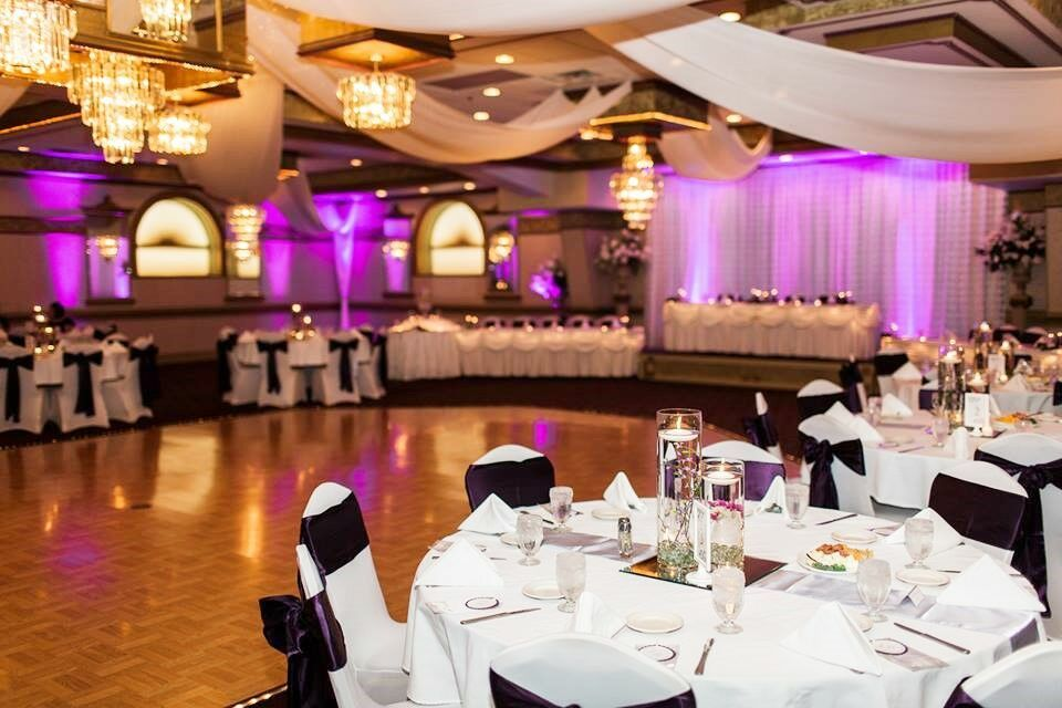 Guys Party Center Reception Venues Akron Oh