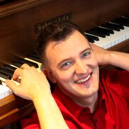 Saint Paul, MN Piano | Nate Hance- Pianist for Virtual & Physical Events