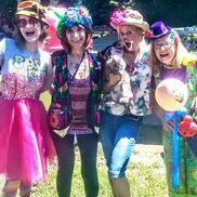 Manassas, VA Clown | Lu Lu and Friends