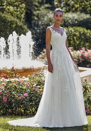 Sincerity Bridal 44146 A-Line Wedding Dress