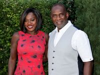 viola davis husband julius tennon
