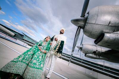 Marry You Wedding  Photo & Cinema
