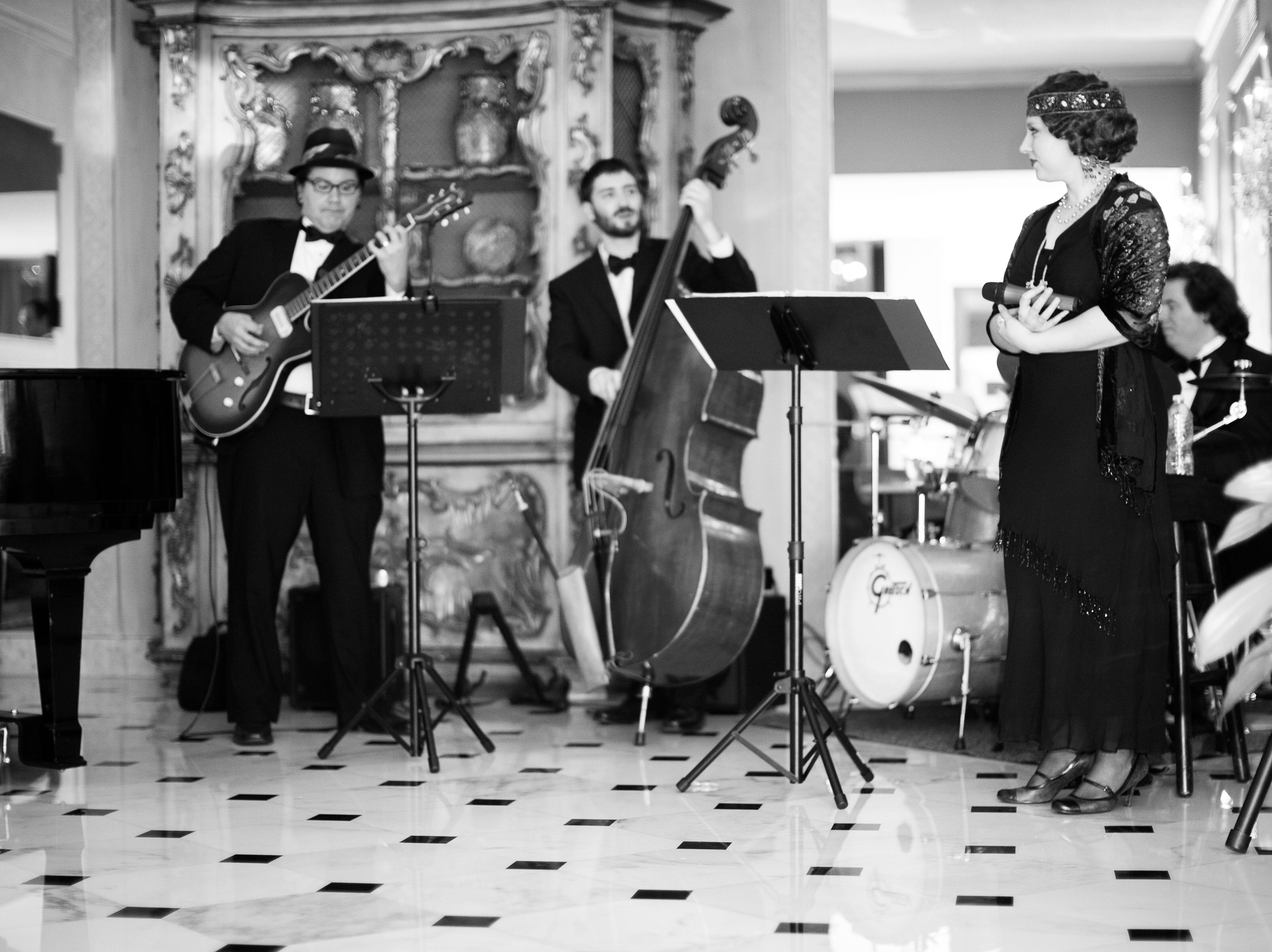Courtney Renee Jazz  - Jazz Band - Atlanta, GA