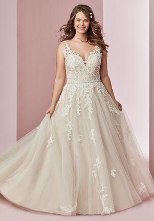 Rebecca Ingram Camille Anne A-Line Wedding Dress