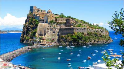 Luxury Italian Honeymoons