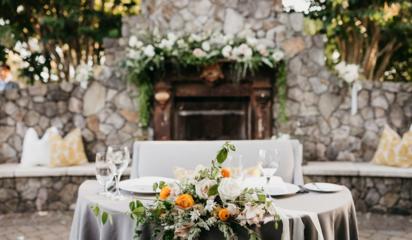 Mk Events Wedding Planners Santa Rosa Ca