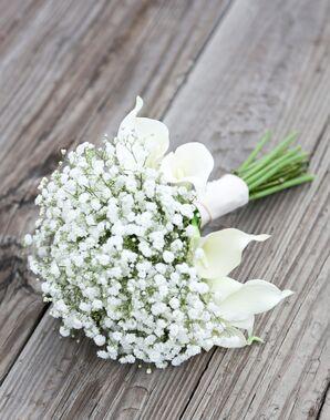 White Baby's Breath Bouquet