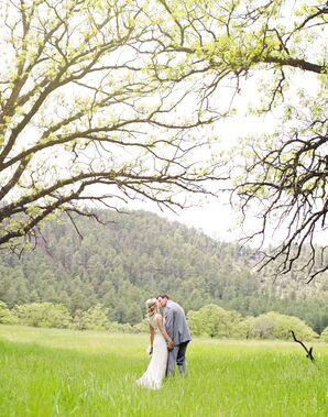 Dan and Briana Wedding Day