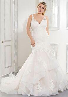 Morilee by Madeline Gardner/Julietta Antonia Mermaid Wedding Dress