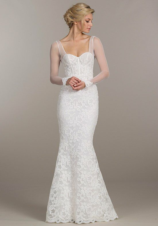 Tara keely 2509 wedding dress the knot for Wedding dresses the knot