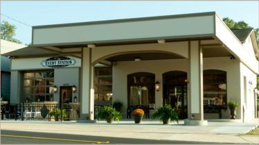 The Event Station on Marietta Street