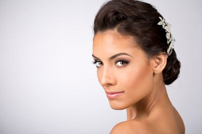 Anluis Bridal Makeup