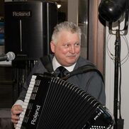 "Fairfield, CT One Man Band | David ""G"" Goclowski - Solo Accordion"