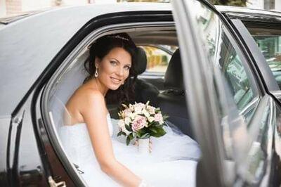 VA Executive Sedan & Limousine Service