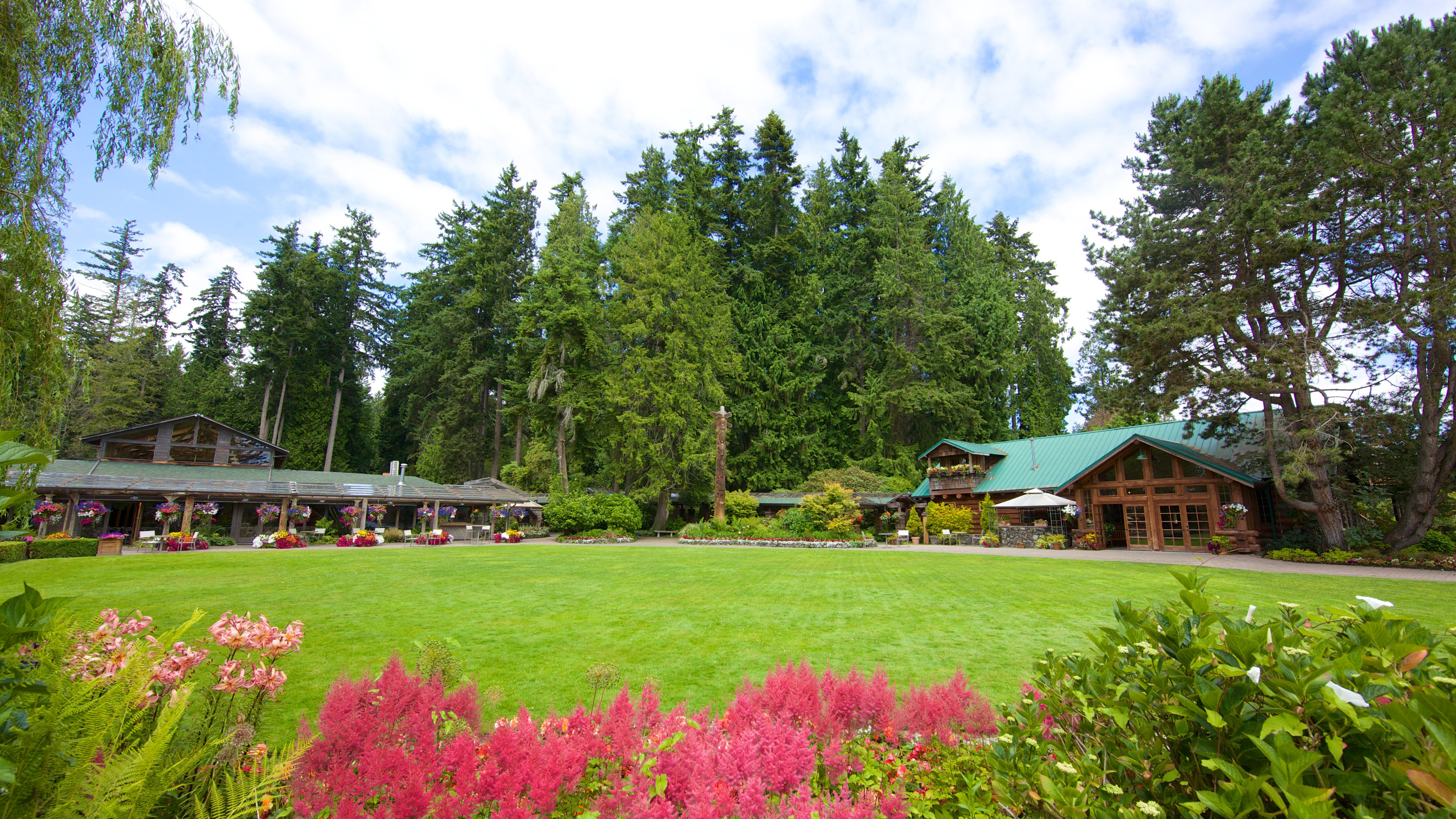 Wedding reception venues in seattle wa the knot kiana lodge junglespirit Image collections