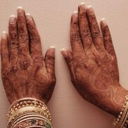 Melbourne, FL Henna Artist | Henna On My Mind