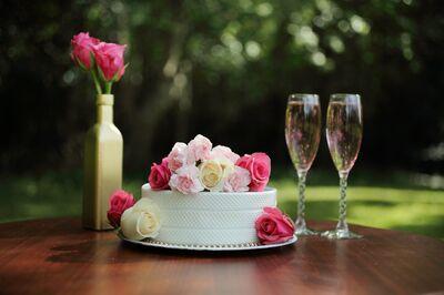 The Wedding Tea, LLC