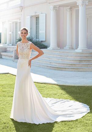 Rosa Clará CASSIEL A-Line Wedding Dress