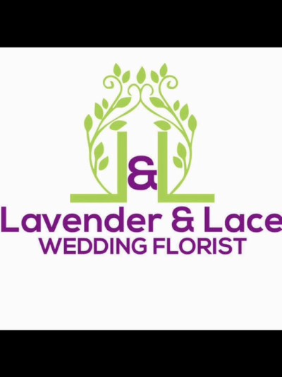 Lavender and Lace Wedding Florist