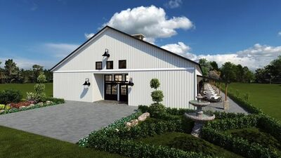 The Barn at Woods Fort LLC