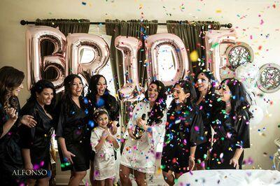 AWE: Amazing Weddings & Events