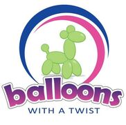 Las Vegas, NV Balloon Twister | Balloons With A Twist