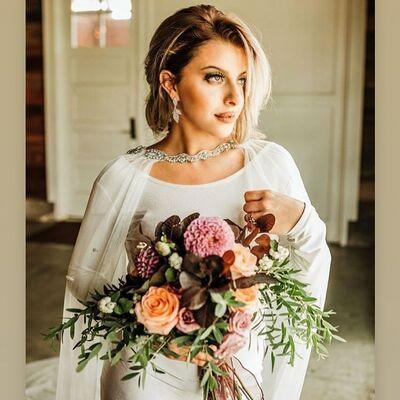 Christie Turner Floral Design