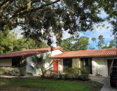 Mercedes Place of Sarasota