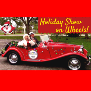 Orlando, FL Christmas Carolers | Holiday Show on Wheels