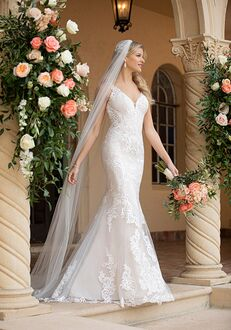 Stella York 7100 Mermaid Wedding Dress