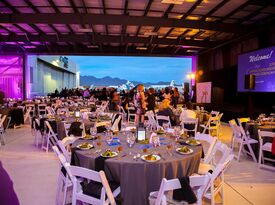 Elite Hangar - Warehouse - Scottsdale, AZ