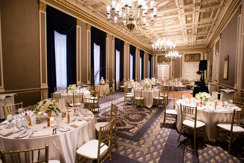 The Sir Francis Drake Hotel San Francisco Ca