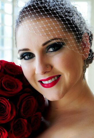 wedding hair and makeup tampa lili s weddings makeup and hair styling tampa fl 9684