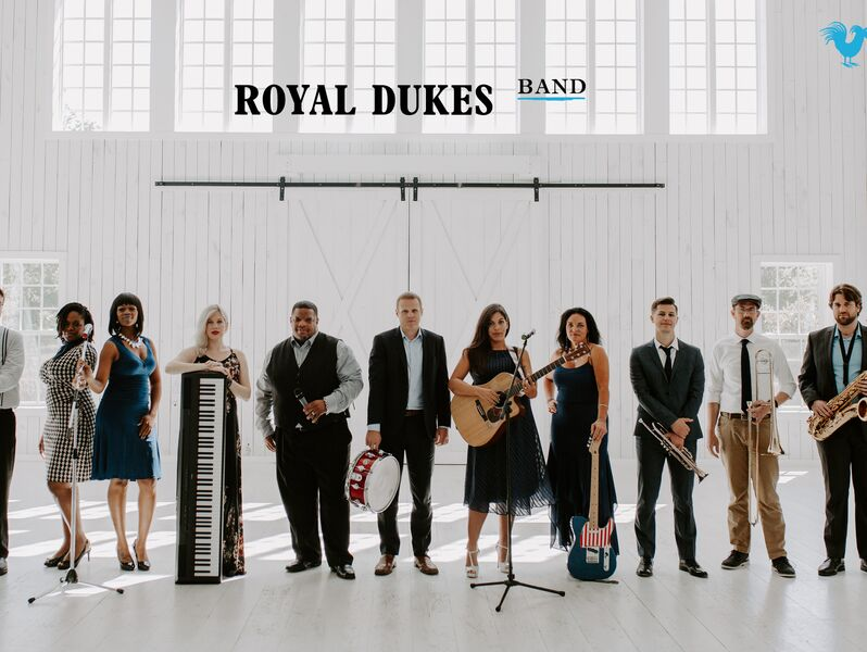 Royal Dukes Band - Cover Band - Austin, TX