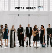 Austin, TX Cover Band | Royal Dukes Band