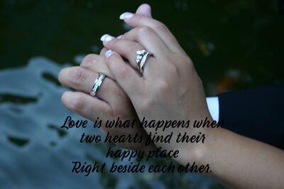Blissful Oath Wedding Services