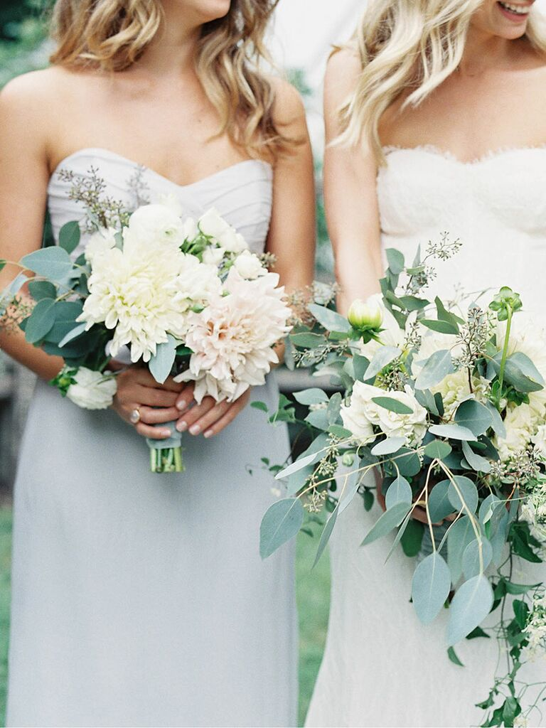 You'll Love These Pastel Wedding Color Scheme Ideas