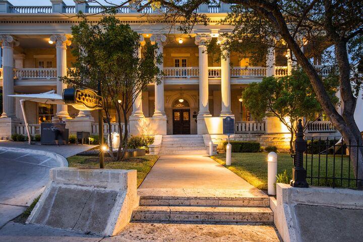 Hotel Ella Austin Tx
