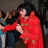 Jacksonville, FL Elvis Impersonator | Randy Elvis Walker Florida ElvisTHE VOICE OF ELVIS