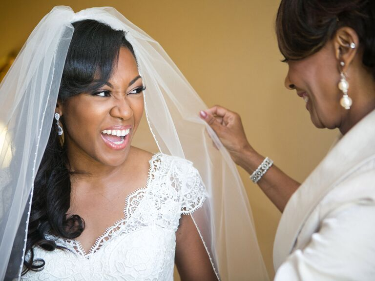 Wedding Veil Tips And Trends How To Choose Your Wedding Veil