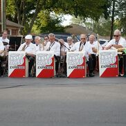 Northville, MI Big Band | Big Band Express Orchestra