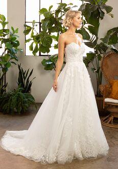 Beloved by Casablanca Bridal BL326 Bella A-Line Wedding Dress