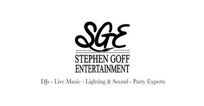 Stephen Goff Entertainment