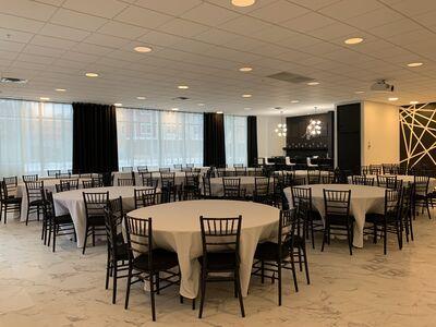 O'Ryan Event Center
