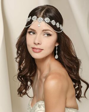 Bel Aire Bridal 6520 Headband