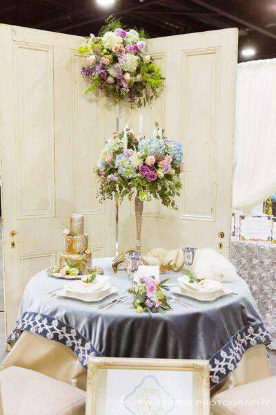 Kristina Eaton Signature Weddings