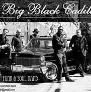 Bardstown, KY Dance Band | Big Black Cadillac - Funk & Soul Band