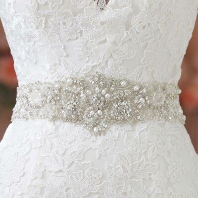 Sands Bridal and Custom Alterations