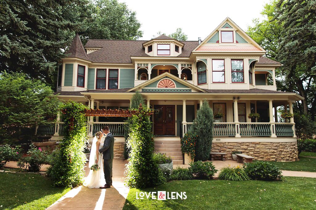Wedding reception venues in denver co the knot wedgewood weddings tapestry house junglespirit Images